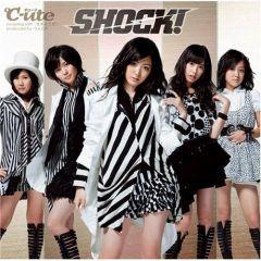 ℃-ute - SHOCK!.jpg